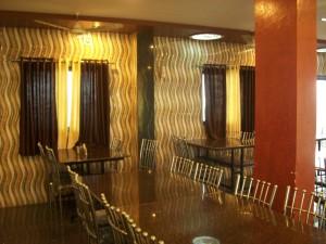 Hotel om Palace Restaurant